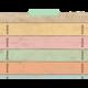 Rustic Bloom File Folders Alternate Image B