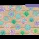 Rustic Bloom File Folders Alternate Image C