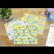 Lemon Zest File Folders Alternate Image E