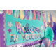 """Iridescent Funtastic 4"""" Letters Combo Pack Alternate Image A"""