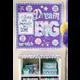 Iridescent Dream Big Bulletin Board Display Alternate Image A