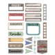 Home Sweet Classroom Planner Stickers Alternate Image B
