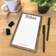 Home Sweet Classroom Notepad Alternate Image A