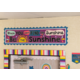 Oh Happy Day When You Can't Find the Sunshine Be the Sunshine Banner Alternate Image A