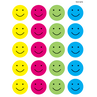 TCR1274 Happy Faces Stickers