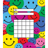 TCR1818 Happy Faces Incentive Charts
