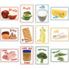 TCR63139 Healthy Eating Accents