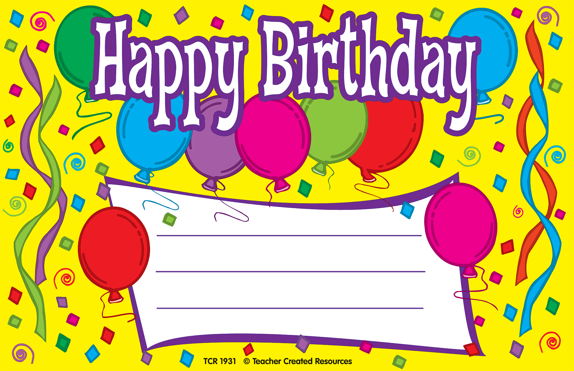 Free printable birthday certificates fieldstation free printable birthday certificates yadclub Image collections