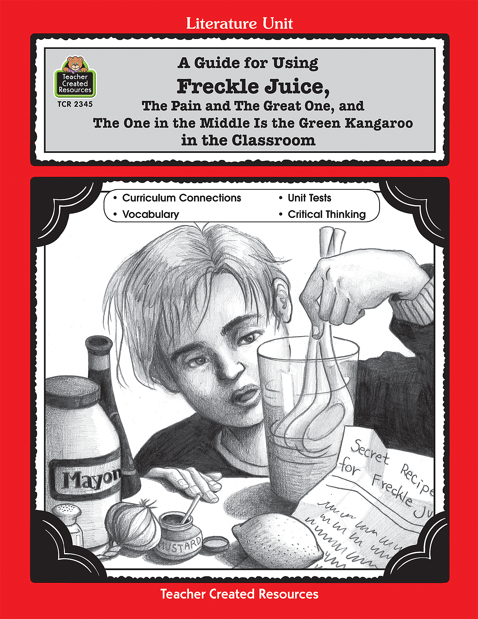 A Guide For Using Freckle Juice In The Classroom  Tcr2345  Teacher  Created Resources