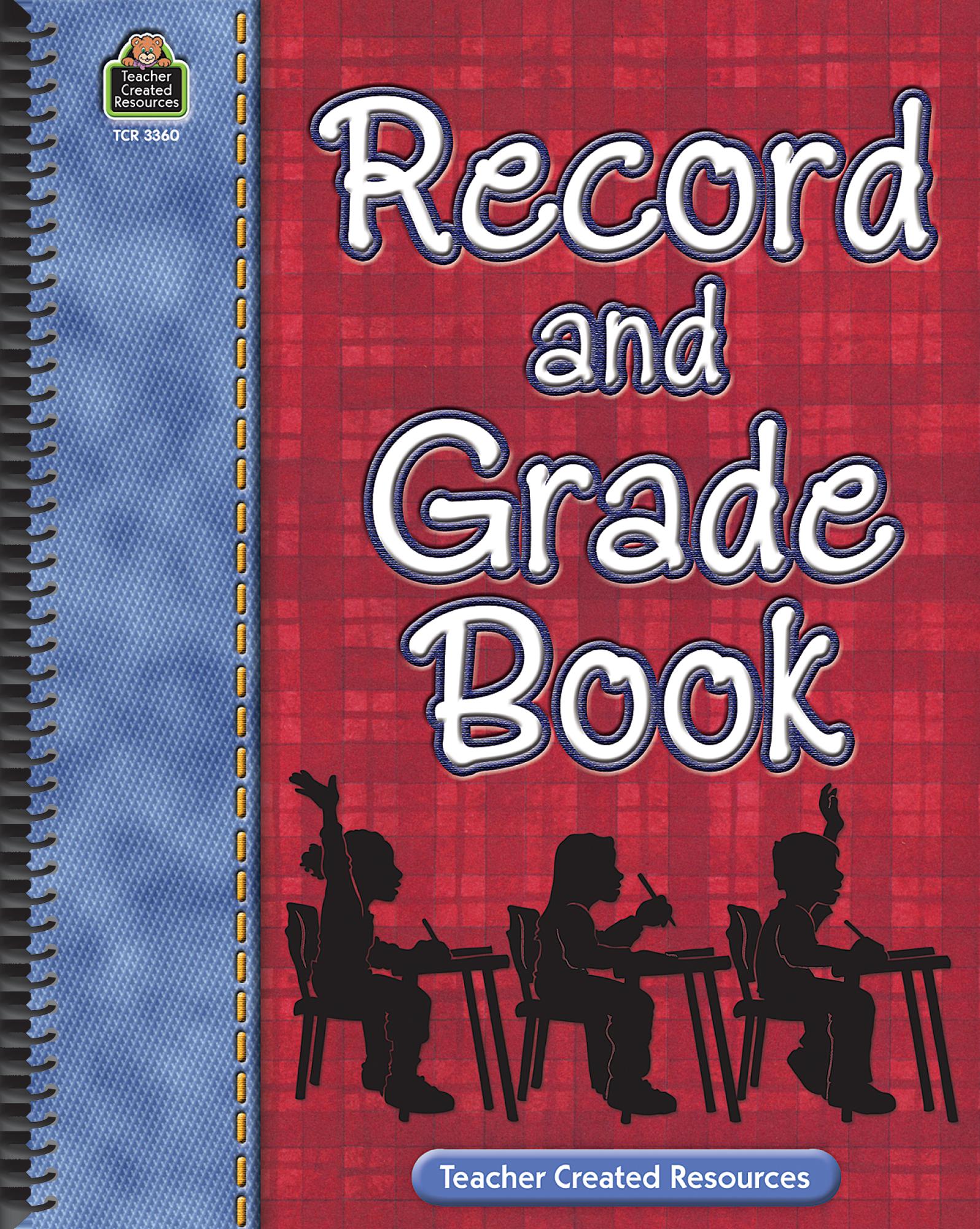 record  u0026 grade book