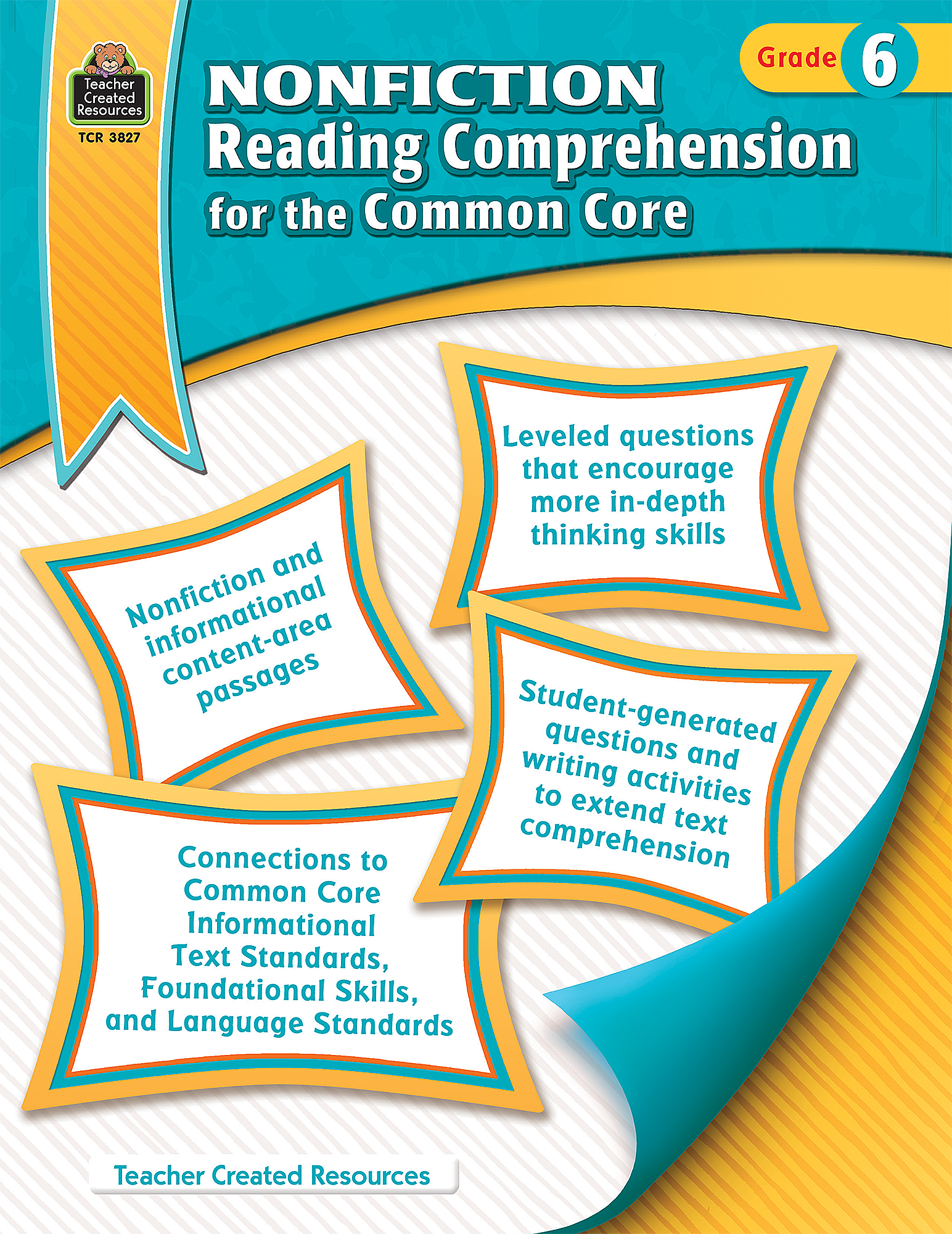 common core reading comprehension worksheets Termolak – Common Core Reading Comprehension Worksheets