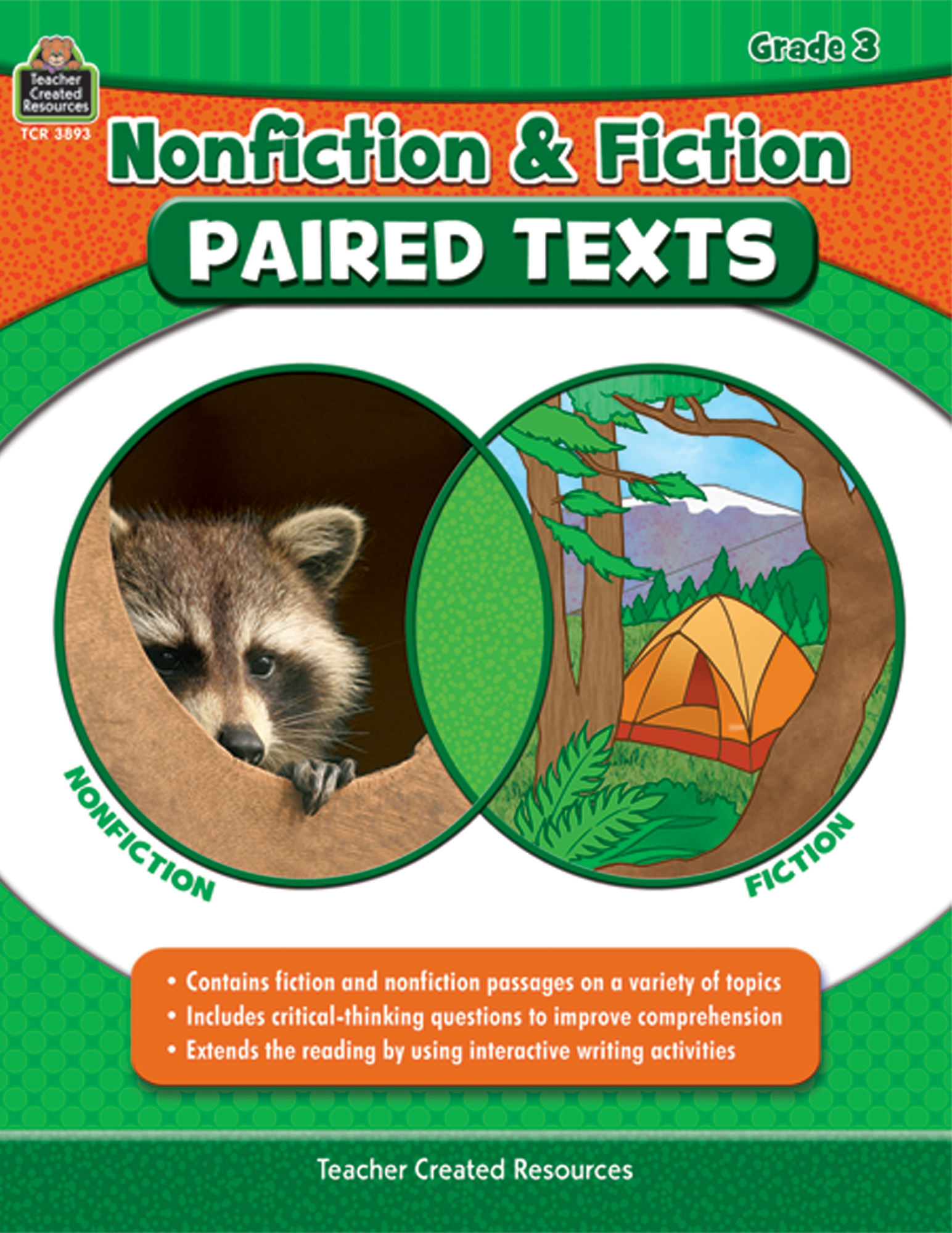 Worksheet Reading Text For Grade 3 mastering complex text using multiple reading sources grade 3 nonfiction and fiction paired texts 3