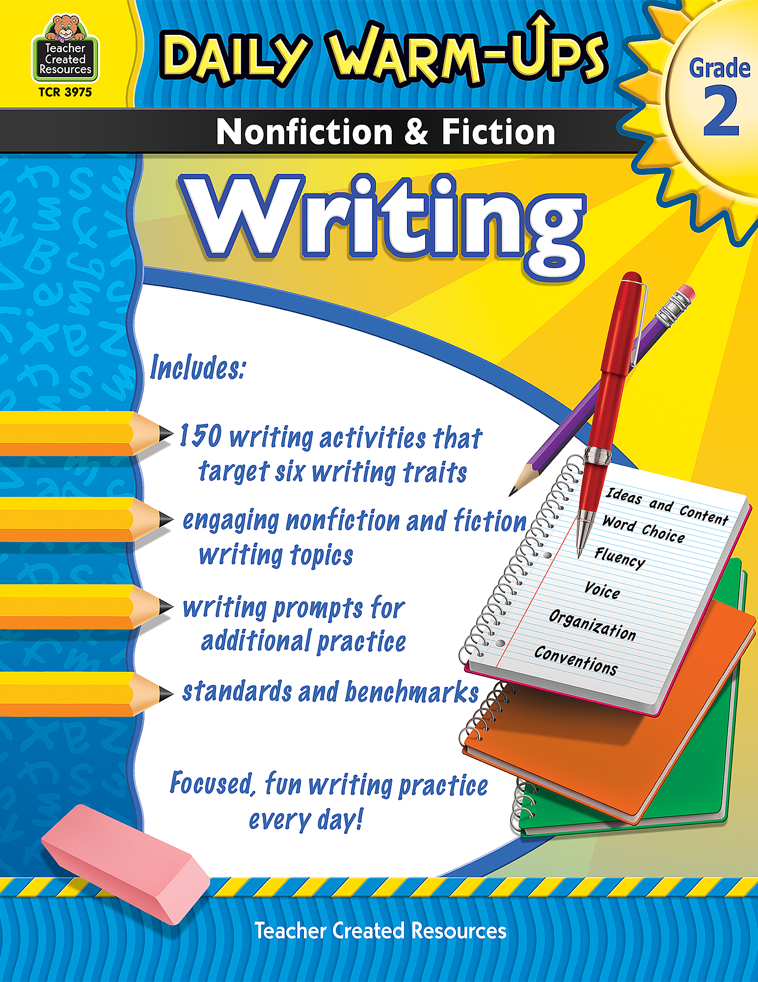 descriptive writing prompts for 2nd grade