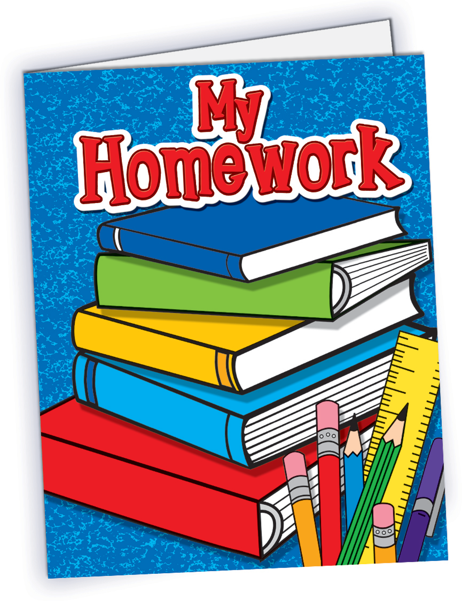 I tried to do my homework by jack prelutsky