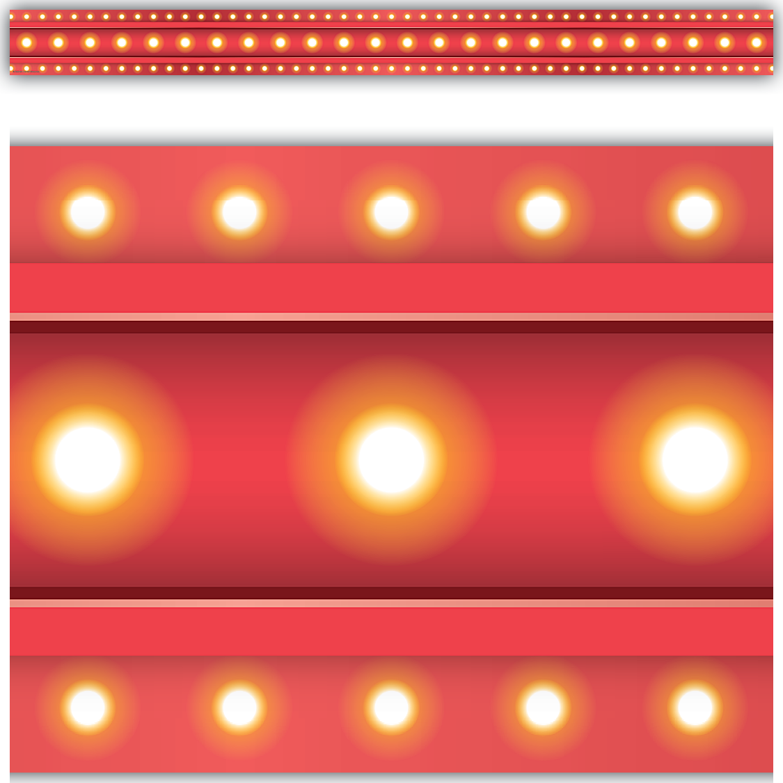 red marquee straight border trim tcr5891 teacher created resources