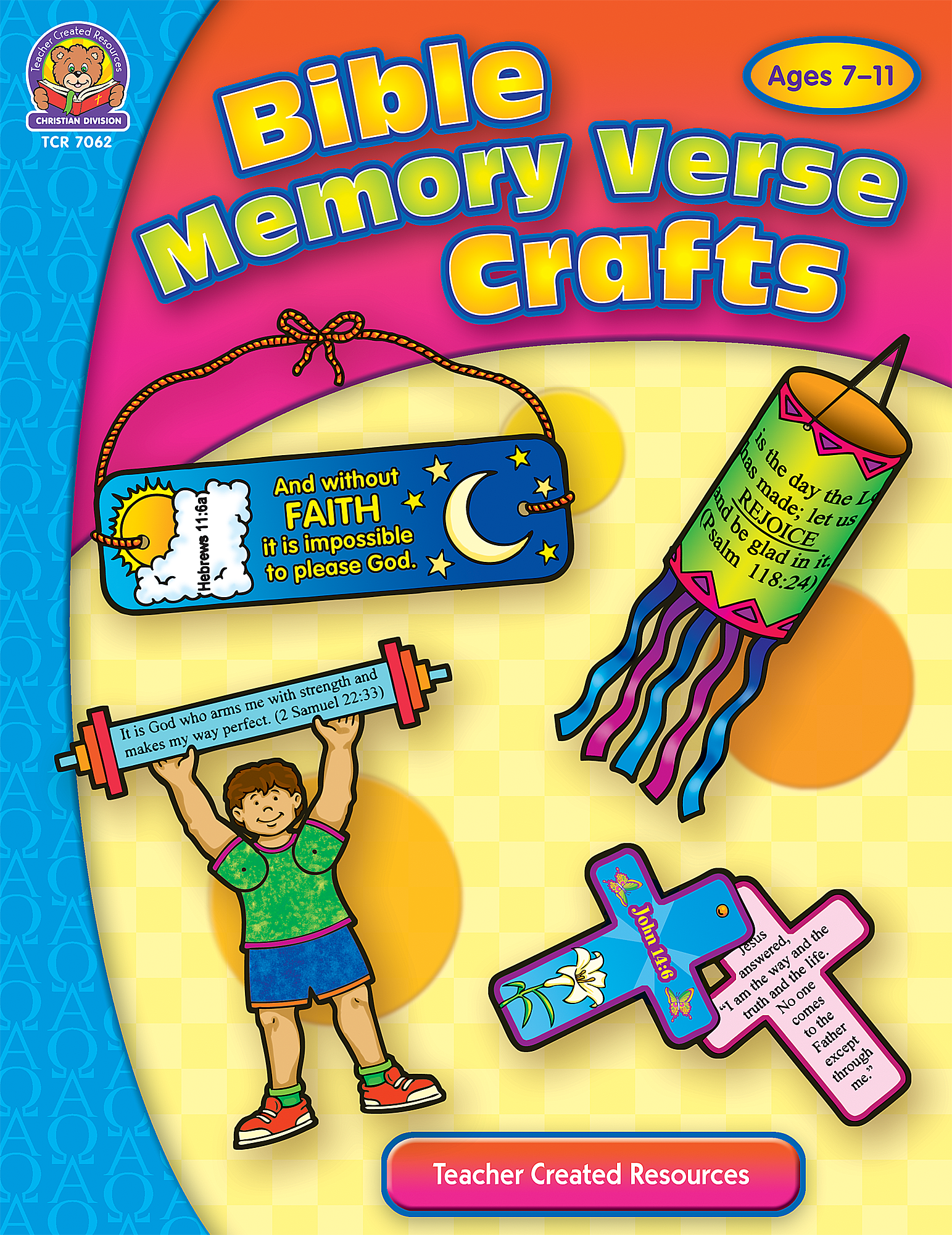 Free Bible Crafts For Sunday School