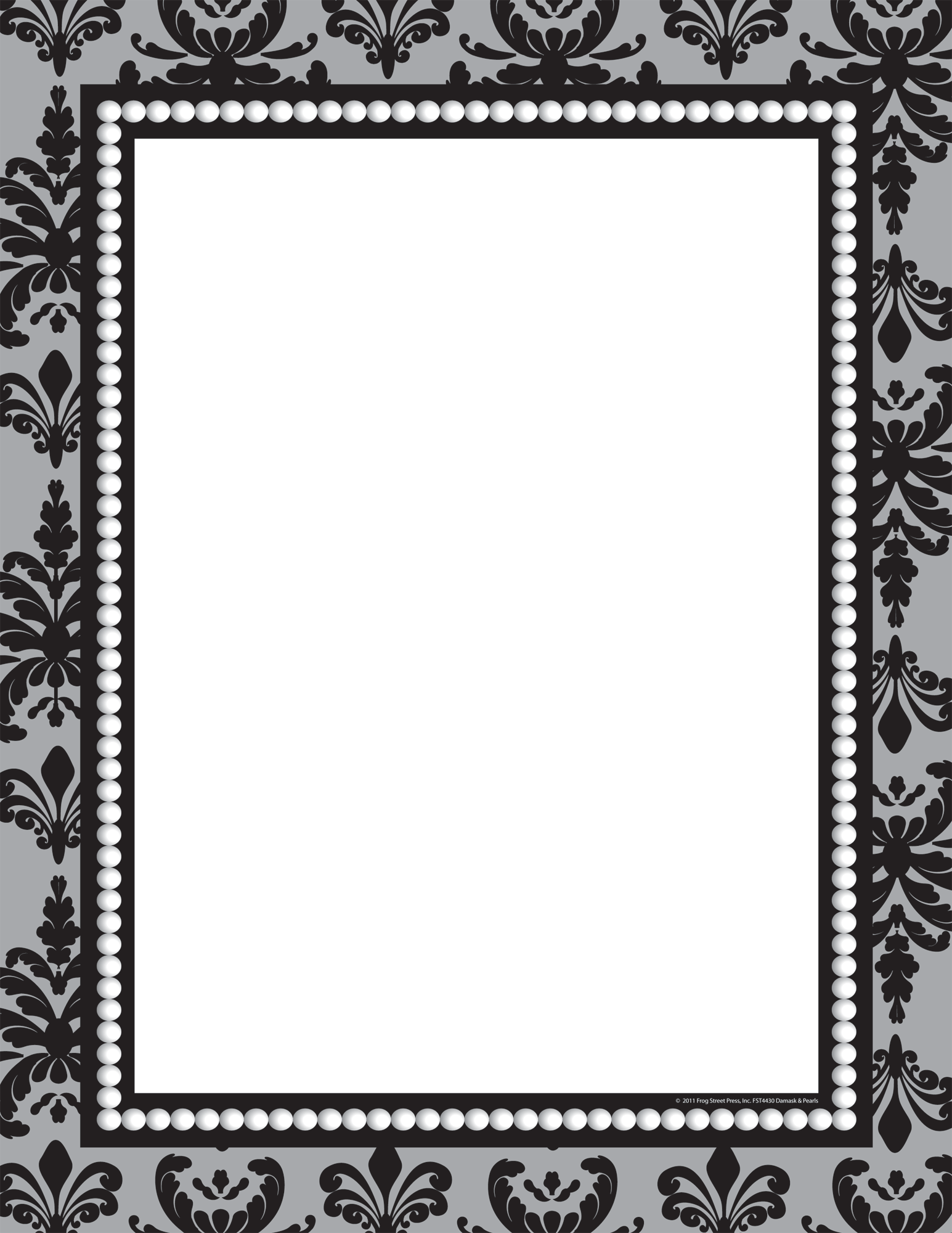 Printable Stationery and Border Papers  Paper Crafts