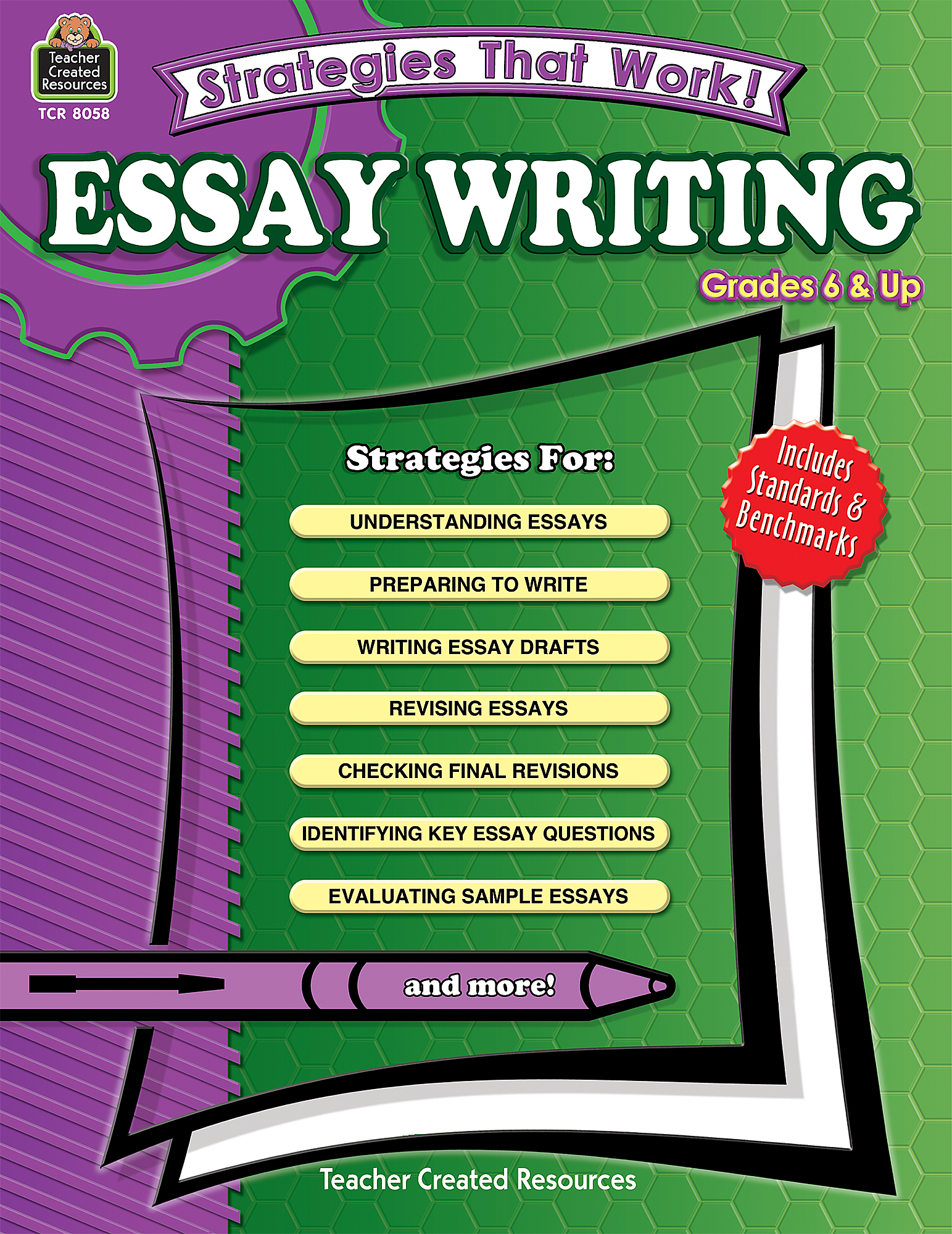 essay writing teaching the basics from the ground up Writing a philosophy essay 1 contents: i basic guidelines  ii some writing tips  make an appointment with the staff of the writing center in he center for t teaching and learning (located in the humanities center) 5 generally, late essays will be accepted up to one week after the due date though points will be deducted for each class.