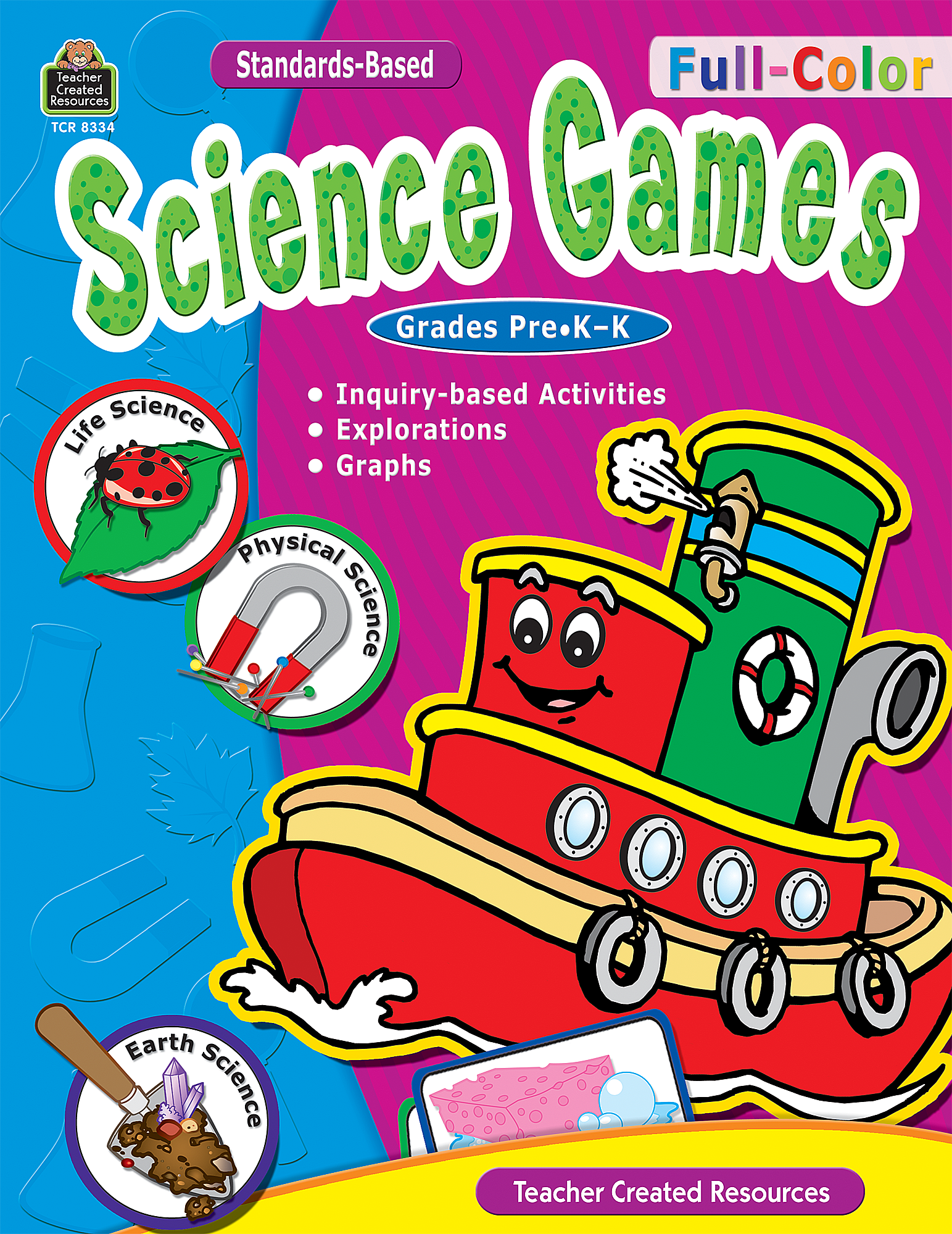 prek science games teacher created resources