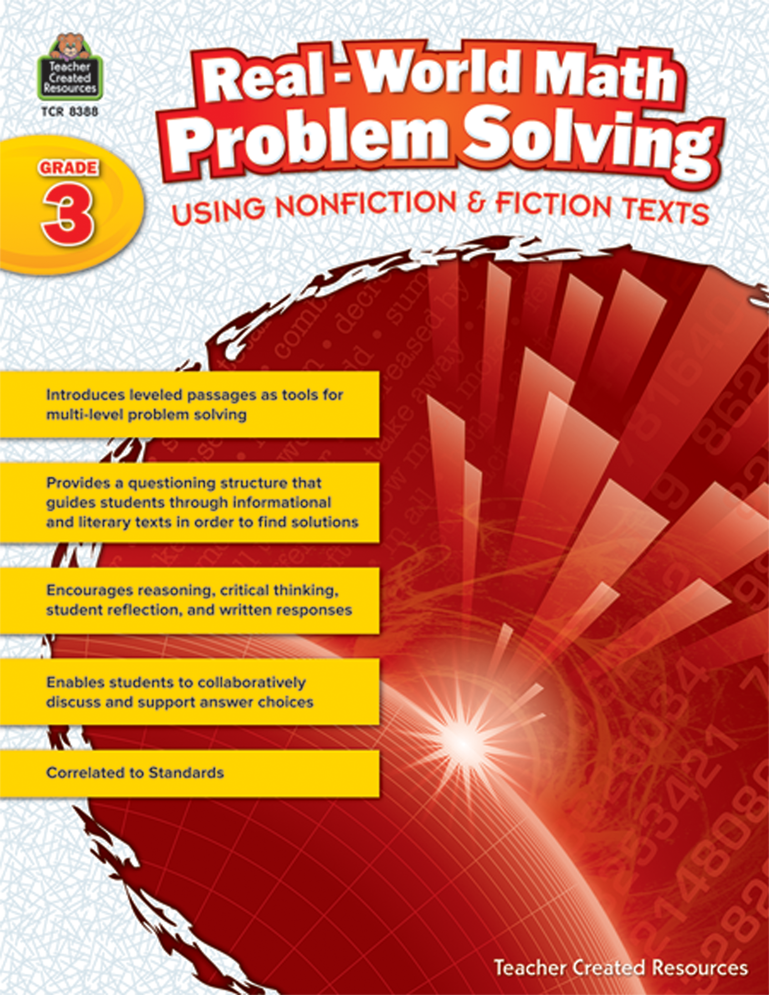 math worksheet : math « books  teacher created resources : Real World Math Worksheets